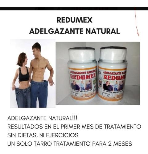Redumex - Unidad a $14