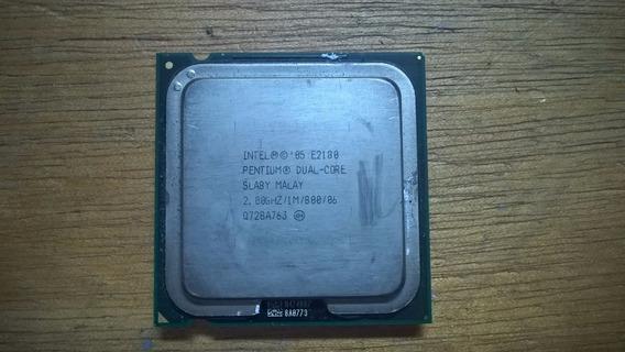 Processador Dual Core E2180 2,00ghz/1m 800
