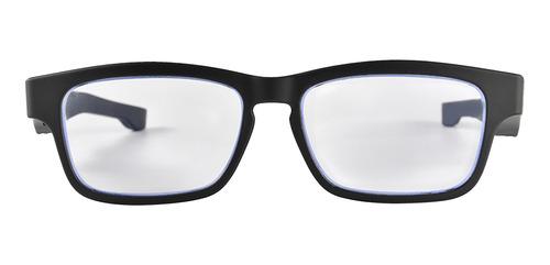 Imagen 1 de 8 de Gafas Auriculares Inalámbricos Con Música Anteojos