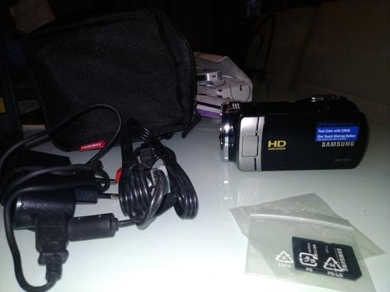 Filmadora E Camera Samsung 52x