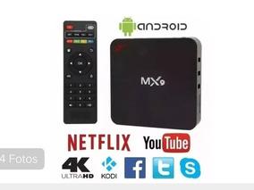 Tv Box Mq9