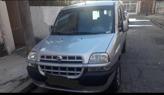 Fiat Dobló 1.8 Elx
