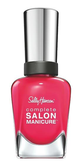 Esmalte Uñas Sally Hansen Complete Salon Manicure