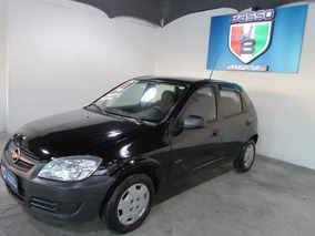 Chevrolet Celta 2008 1.0 Life 8v Flex 4p Manual