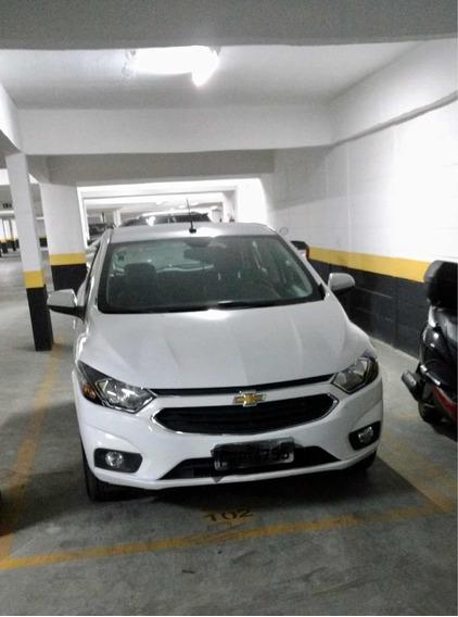 Chevrolet Onix 1.4 Ltz Aut. 5p 2017