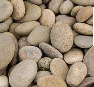 Piedras De Rio Ideales Para Decorar