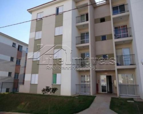 Imagem 1 de 14 de Apartamento - Vila Inema - Ref: 34747775 - V-lf9482998