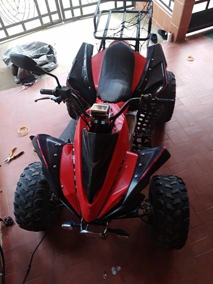 Yamaha Atv 150