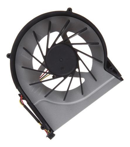 Ventilador De Refrigeración Para Hp Pavilion Dv7-4000 Dv7t-