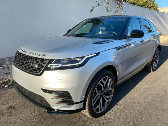 Land Rover Range Rover Velar 2019 R-dynamic Se 300ps
