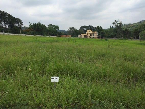 Excelente Terreno Plano, Residencial À Venda No Condomínio Villa D´oro Em Vinhedo /sp - Te0283 - 32931275