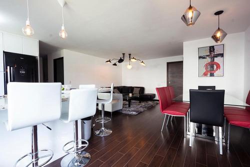 Imagen 1 de 9 de Apartamento En Alquiler Zona 14