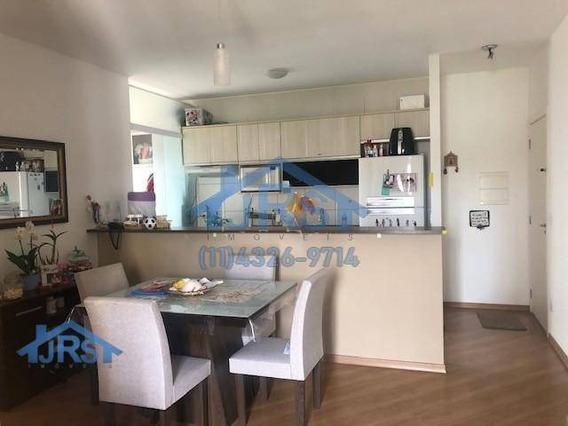 Condomínio Ilhas Do Mediterrâneo Apartamento Com 3 Dormitórios À Venda, 71 M² Por R$ 320.000 - Núcleo Residencial Célia Mota - Barueri/sp - Ap2531