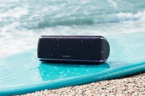 Caixa De Som Bluetooth Sony Sem Fios Srs-xb31 Extra Bass