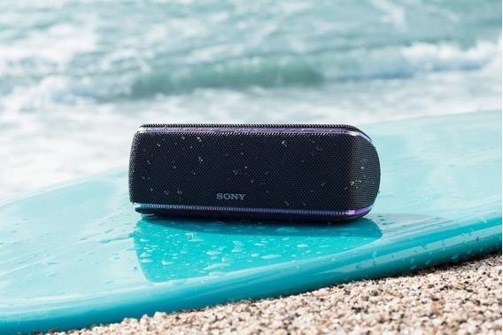 Caixa De Som Sony Speaker Srs-xb31 Preto