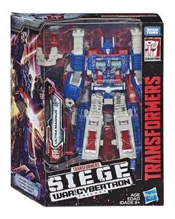 Transformers E3479 Figura Ultra Magnus Transformers Generati