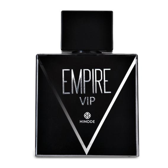 Fragrâncias Masculina Empire Vip O Sucesso Merece Ser Celeb