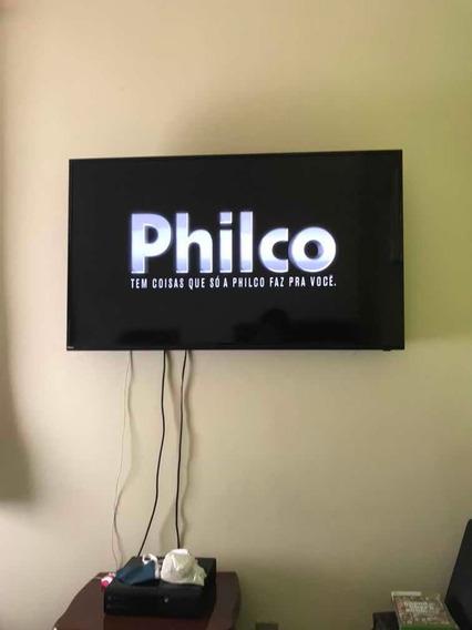 Televisão Philco Smart 49 Polegadas