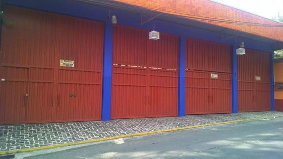 Pequeño Depto. Independiente Con O Sin Muebles, Muy Cerca De La Zona De Hospitales De Tlalpan (sur De La Cd.mx)