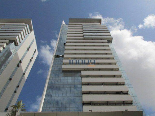 Imagem 1 de 13 de Sala Comercial Mobiliado Complexo São Mateus - Sa0017