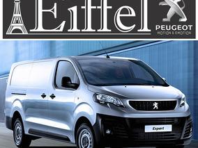 Peugeot Expert Premium 1.6 Hdi 0 Km Full L/nueva Tasa 0% Ya!