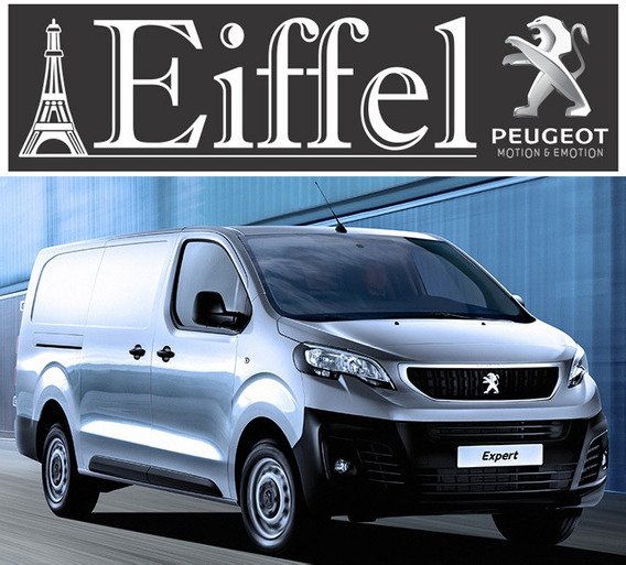 Peugeot Expert Premium 1.6 Hdi 0 Km. Full L/nva. Oportunidad