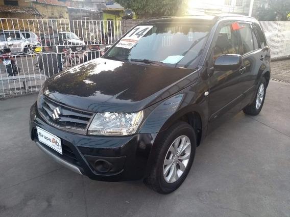Suzuki Gran Vitara 2.0 2wd Preta 2013/2014