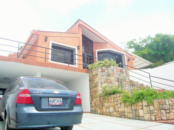 Casa En Venta Altos De Guataparo Pt-f 20-11403