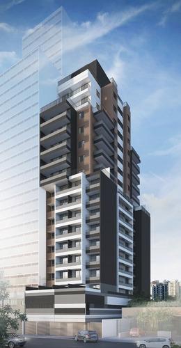 Studio Residencial Para Venda, Centro, São Paulo - St6825. - St6825-inc