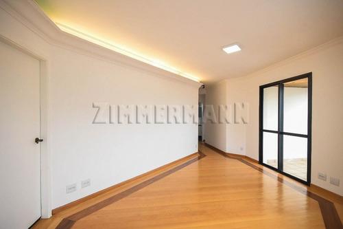 Apartamento - Pinheiros - Ref: 131272 - V-131272