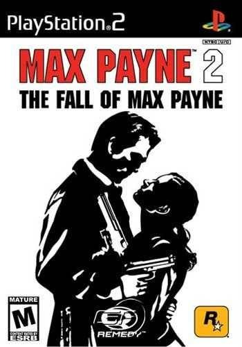 Max Payne 2: The Fall Of Max Payne - Ps2 Patch Leia Anúnc