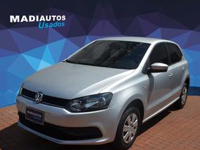 Volkswagen Polo Confortline Mec