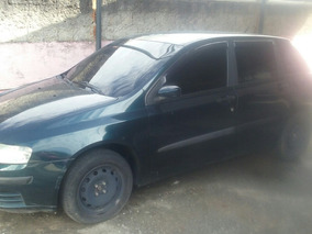 Fiat Stilo 1.8 8v 5p 2004