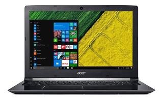 Notebook Acer 15.6 I7-8550u 8gb 1tb+128gb Ssd Nvidia W10