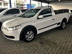 Volkswagen Saveiro Cs 1.6