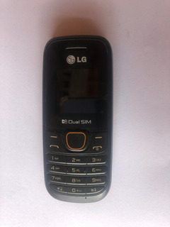 Celular LG A275 Dual Chip