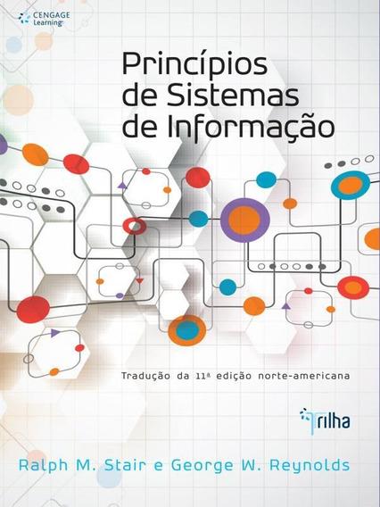 Principios De Sistemas De Informacao - Traducao Da 11º Edi
