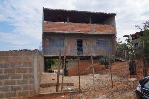 Chácara À Venda Em Sapucaí Velho - Ch259904