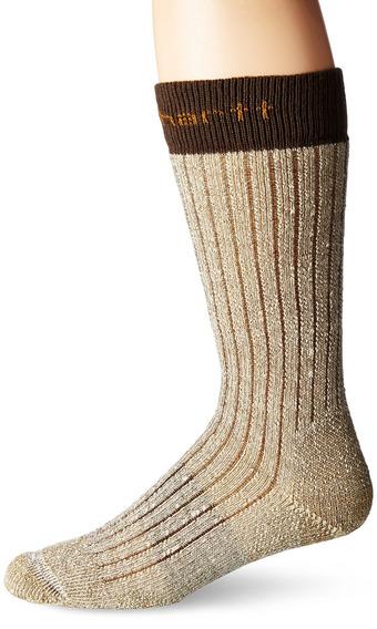 Calcetines De Arranque Arctic Wool Carhartt Para Hombres,