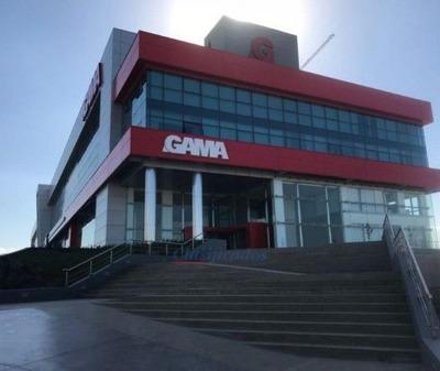 Alquilo Oficina Premium Ciudad Gama + Cochera Exclusiva