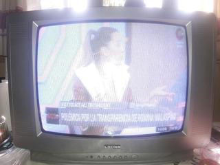 Tv Crown 20 Pulgadas Excelente!!!