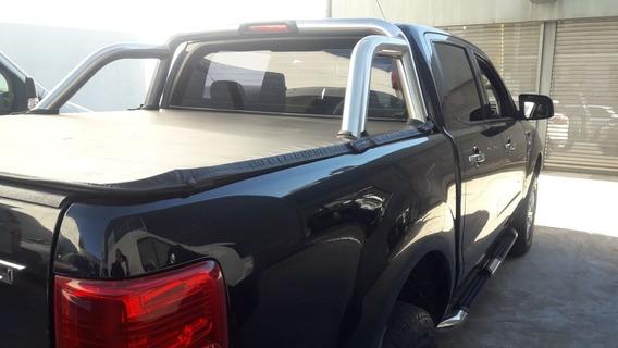 Ford Ranger Xlt 4x2 2015 Tdci 200cv