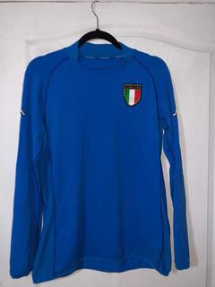 Jersey Italia Kappa 2002 Talla L Hecho En Italia Rsn Sports