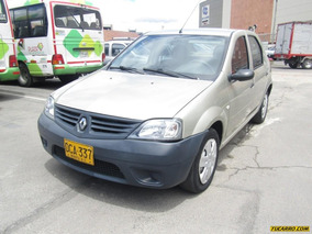 Renault Logan Ph1 Entry