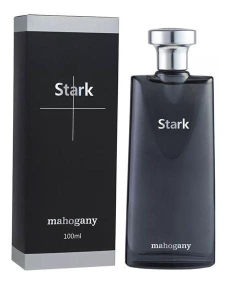 Fragrância Stark - 100ml - Mahogany Oferta