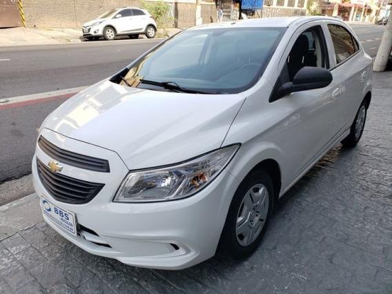 Chevrolet Onix Joy 1.0 Mpfi 8v, Pyj8276