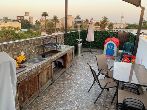 Narvarte, Roof Garden Privado, 2rec, 2 Baños, 2 Estacionamie