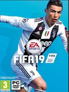 Fifa 19 Origin Key Pc