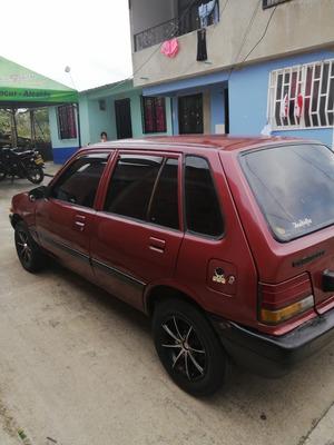 Chevrolet 90 5 Puertas