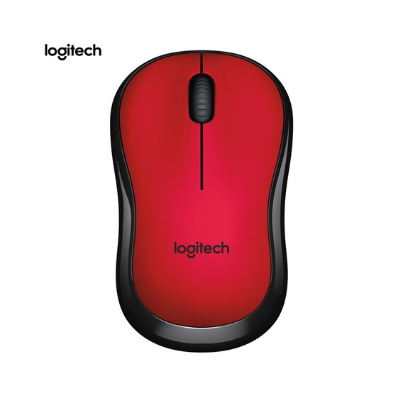 Logitech M220 Sem Fio Wifi Mouse Ergonômico Silencioso Mouse